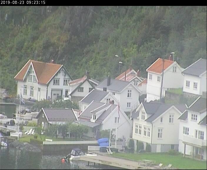 Webcam Tvedestrand, Tvedestrand, Aust-Agder, Norwegen